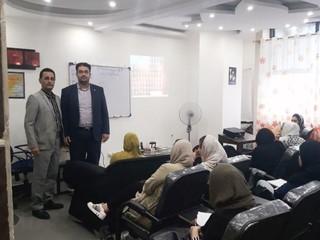 به مناسبت هفته ازدواج کارگاه عمومی و تخصصی مشاوره قبل از ازدواج و پیشگیری از آسیب های اجتماعی در قائمشهر برگزار شد.