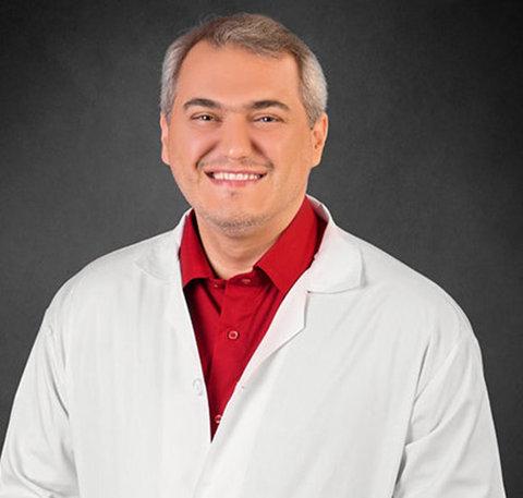 دکتر مردانی