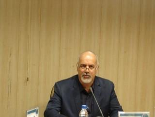 گفتگوی رادیویی سرپرست هیات پزشکی ورزشی استان با صدای استان مرکزی