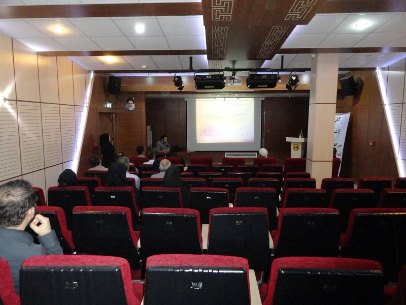 کارگاه آشنایی با حرکات اصلاحی ویژه کارکنان شرکت توزیع نیروی برق استان برگزار شد