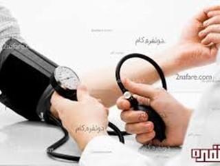 با ورزش کردن فشار خون را کنترل کنیم