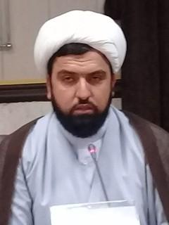 امام جمعه شهرستان سیروان