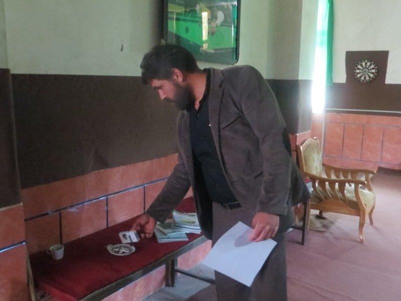 بازدید رضاپوریان از هیات پزشکی ورزشی شهرستان لردگان در چهار محال وبختیاری