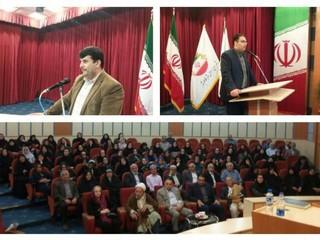 همایش تجلیل از پیشکسوتان ورزشی و سالمندان شهرستان قائمشهر برگزار شد
