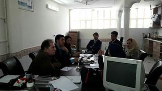 برنامه های آتی هیات پزشکی ورزشی زنجان تصویب شد