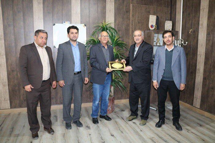 رئیس هیات پزشکی ورزشی شهرستان آق قلا منصوب شد