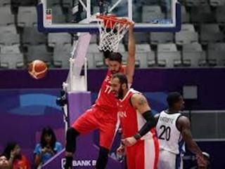 مسابقات بسکتبال - چهار محال وبختیاری