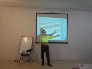 دوره پیش نیاز ماساژ ورزشی در خوزستان
