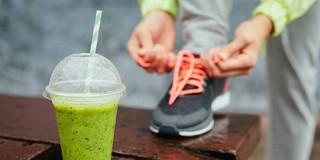 تغذیه درحین ورزش