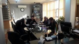 خدمات درمانی / اصفهان