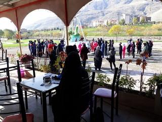 گزارش تصویری همایش دو همگانی به مناسبت روز دانشجو