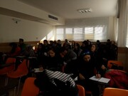 الزام مربیان و ورزشکاران اصفهانی به شرکت در دوره کمکهای اولیه و احیا