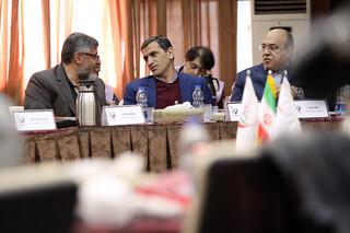 مجمع انتخابات کمیته ملی پارالمپیک
