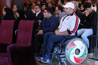 سمینار پزشکی ورزشی استان فارس به روایت تصویر