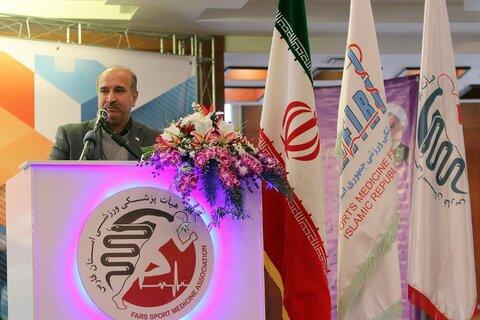 دقت نظر دکتر نوروزی هیات های استانی را کارآمدتر کرده است/ قهرمانان استان فارس پزشکی ورزشی را تکیه گاه خود می دانند
