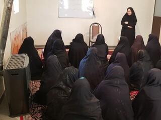 برگزاری سه کارگاه آموزشی در سطح استان مرکزی