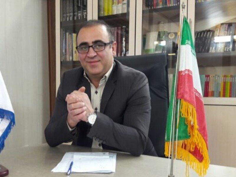 رشد ۵ درصدی آمار ورزشکاران سازمان یافته استان اردبیل