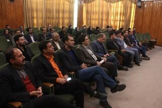 تجلیل از باشگاه های برتر استان یزد