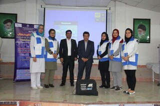 گزارش تصویری/برگزاری کارگاه یک روزه آسیب شناسی در ورزش در شهر ستان دشتستان