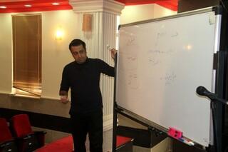 گزارش تصویری/کارگاه آموزشی حرکات اصلاحی در بوشهر برگزار شد
