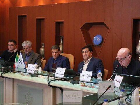 مجمع آذربایجان شرقی