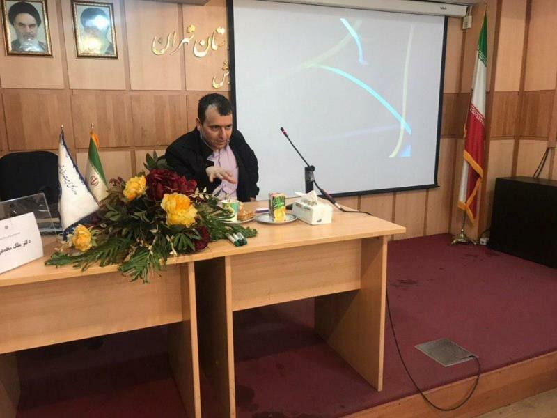 دوره دانش افزایی هیأت پزشکی ورزشی استان تهران با حضور ۳۳ نفربه پایان رسید.