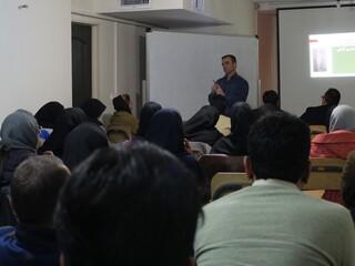 کارگاه آموزشی ارزیابی قامت در هیأت پزشکی قزوین برگزار شد