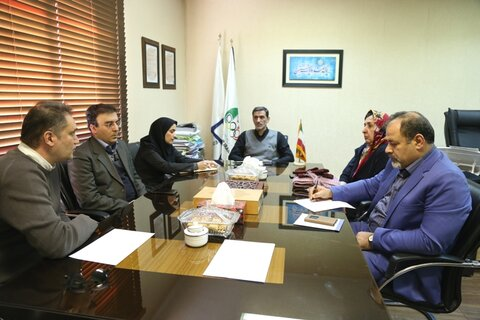 دومین نشست کمیسیون پزشکی کمیته ملی المپیک