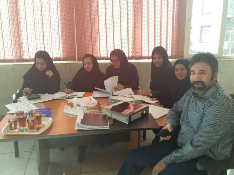 تلاش برای هماهنگ سازی برنامه کاری هیات های پزشکی ورزشی توابع تهران