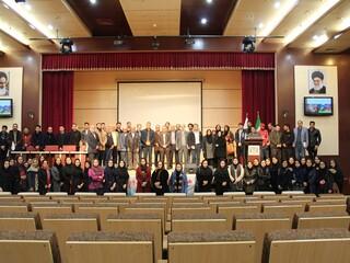 همایش تخصصی حقوق ورزشی در قزوین برگزار شد