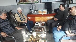 عملکرد پزشکی ورزشی دیواندره کردستان بررسی شد