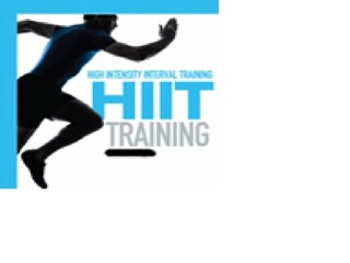 تمرینات متناوب با شدت بالا HITT