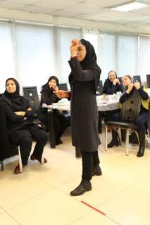 مسابقات دارت کارکنان فدراسیون پزشکی ورزشی برای گرامیداشت سالگرد پیروزی انقلاب اسلامی