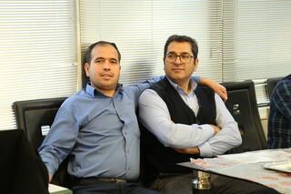 مسابقات دارت کارکنان فدراسیون برای گرامیداشت سالگرد پیروزی انقلاب اسلامی
