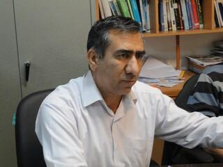 نشست هیأت رئیسه- هیأت پزشکی ورزشی کرمان