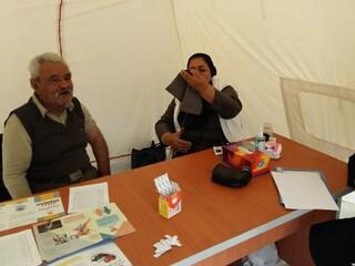 ایستگاه سلامت-کرمان
