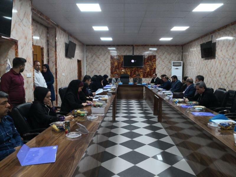 مجمع سالیانه هیأت پزشکی ورزشی استان خوزستان