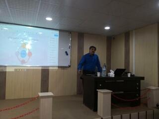 کارگاه آموزشی تغذیه ورزشی  درخوزستان برگزار شد
