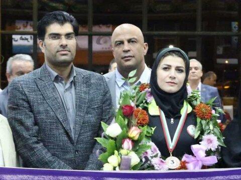فاطمه حقدوستی-کرمان