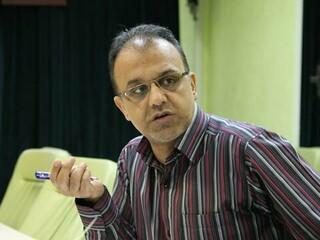 دکتر سعیدی خبر داد