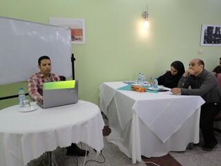 دوره اموزشیی آشنایی با مکمل های ورزشی مجاز-کرمان