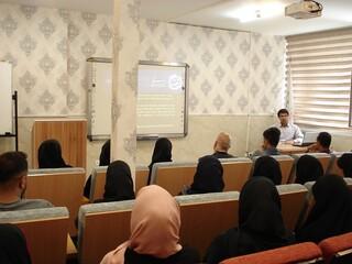 """دوره آموزشی """"  آشنایی با اصول ورزش و تغییرات فیزیولوژی بدن در ماه رمضان  """""""