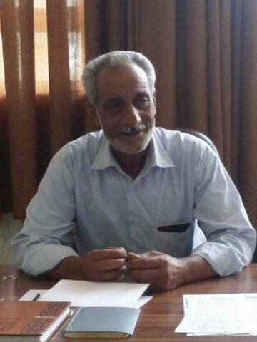 رئیس هیات پزشکی مهران