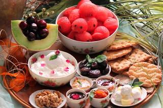 تغذیه صحیح در رمضان