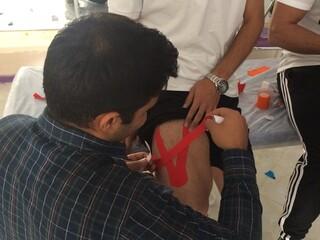 کارگاه آموزشی کنزیوتیپ-کرمان