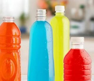 آب میوه صنعتی