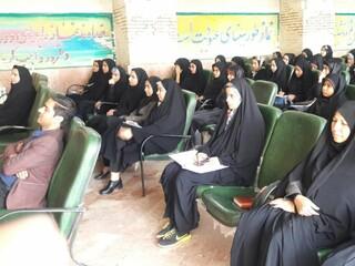 دوره آموزشی تغذیه و سبک زندگی-کرمان
