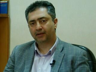دکتر محمدرضا مدبر
