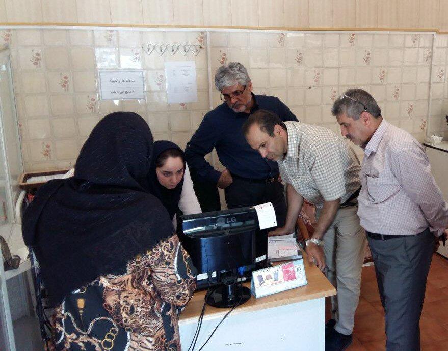 نشت هم اندیشی هیات های پزشکی ورزشی آذربایجان های غربی و شرقی
