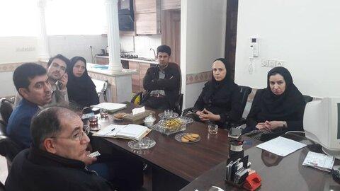 نایب رئیس بانوان زنجان